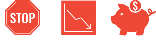 Stop cross-contaminations, reduce sick days, save money