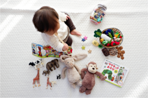 Because it spreads quickly through bodily fluids, sharing toys, equipment, and surfaces, this makes daycares and classrooms ideal environments for RSV to spread.