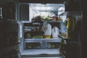 refrigerators can spread listeria