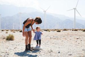 """Parents want """"eco-friendly"""" schools"""