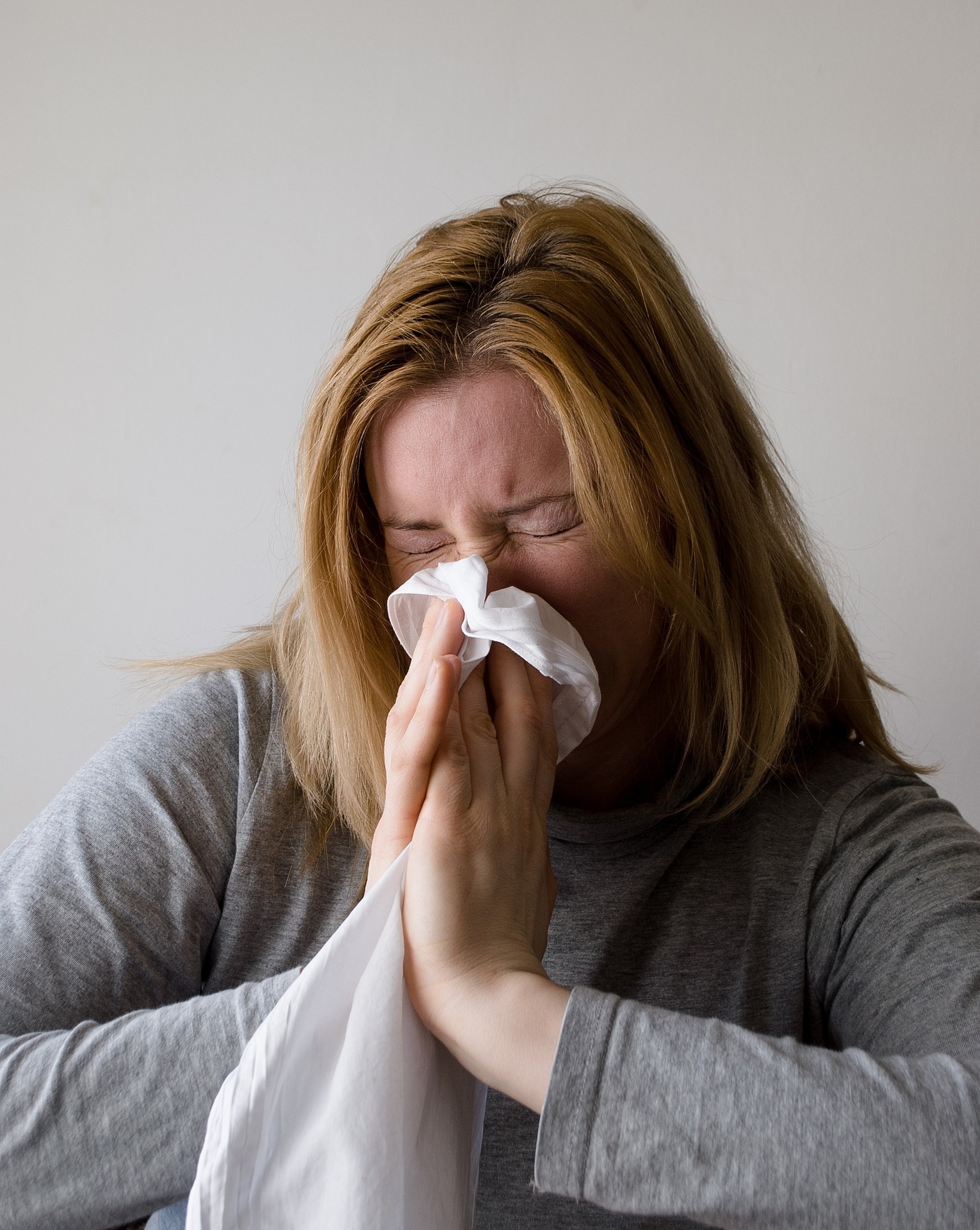 The common cold is a top cold weather disease