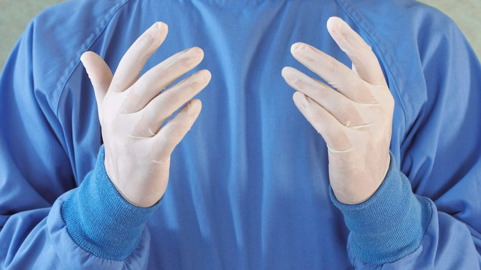 Gloves help protect employee's and customers' skin from dangerous germs and harmful chemicals. This is why they are an important cleaning tool.