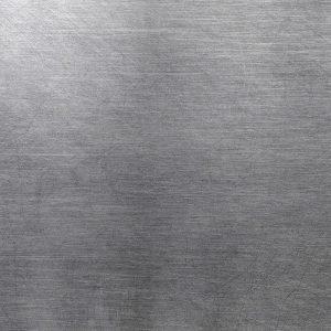 Close up shot of grey metal.