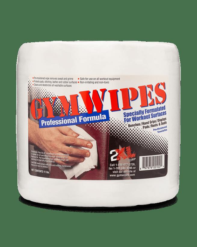 GymWipes Professional